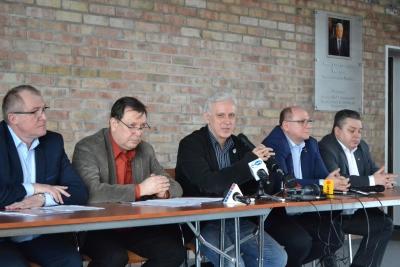 """JSW: Związkowe """"nie"""" dla destabilizacji Spółki"""