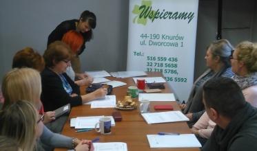 """Szkolenia informatyczne i językowe w knurowskiej """"Solidarności"""""""