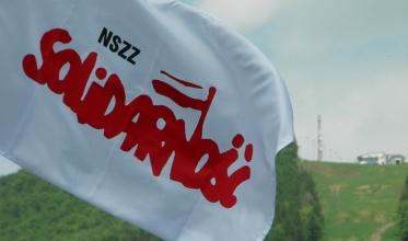 "PGG: Jedna firma, jedna ""Solidarność"""