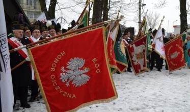 Region Śląsko-Dąbrowski: Rocznica stanu wojny z narodem