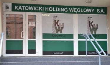 KHW, PGG: Porozumienie przed połączeniem