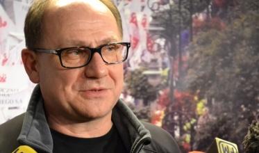 """Bogusław Hutek na czele górniczej """"Solidarności"""""""