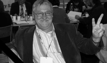 Marek Ostrowski nie żyje. Miał 59 lat