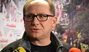 Hutek: Nasze propozycje pozostają bez odzewu
