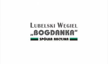 "Elastyczny rozwój ""Bogdanki"""