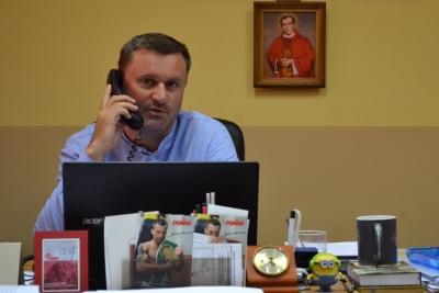 Braszkiewicz: Zrobią z Rudy drugi Wałbrzych?