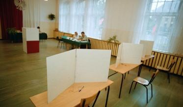 Kozłowski: Wybierzmy ludzi sprawdzonych