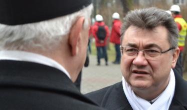 Tobiszowski: Przyszłość węgla rozstrzygnie się w Brukseli