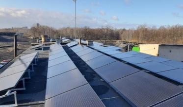 Haldex samowystarczalny energetycznie?