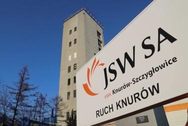 JSW: Ochrona przed wirusem w knurowskiej kopalni