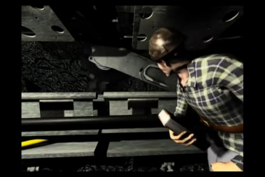 Typowe wypadki górnicze